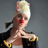 Poetic Vulnerability – Red Nose Clown